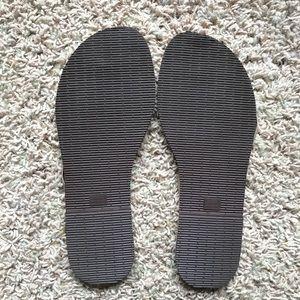 73f0b2b4b15a Havaianas Shoes - Havaianas Slim leather-like flip flops